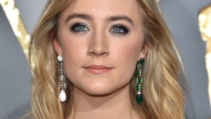 Saoirse Ronan High Definition