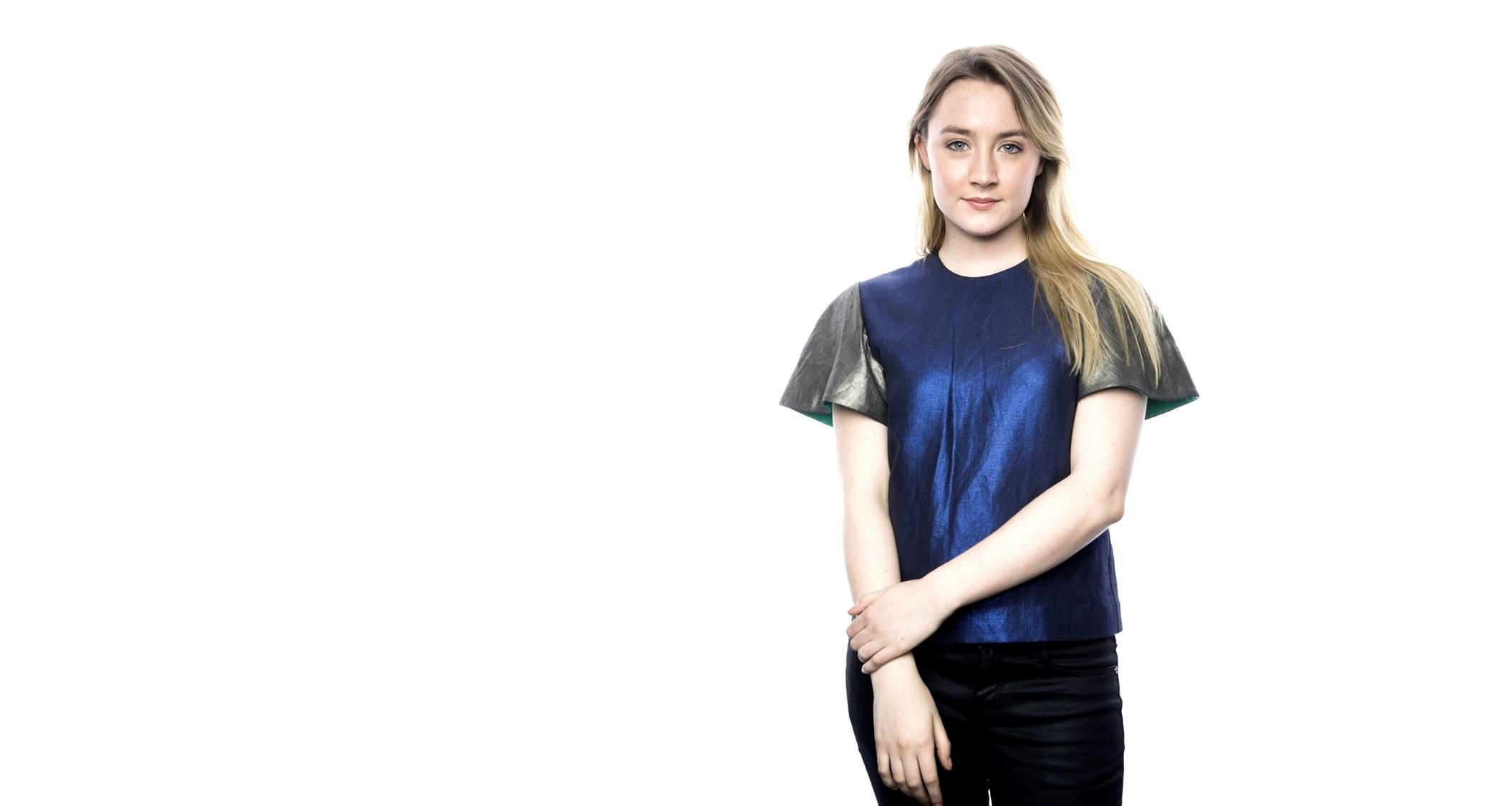 Saoirse Ronan High Quality Wallpapers