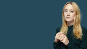 Saoirse Ronan Wallpapers Hd