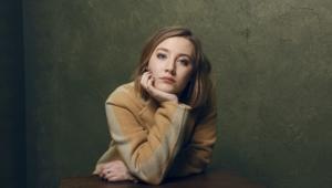 Saoirse Ronan Widescreen