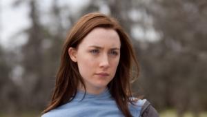 Saoirse Ronan For Desktop Background