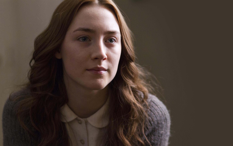 Saoirse Ronan For Desktop