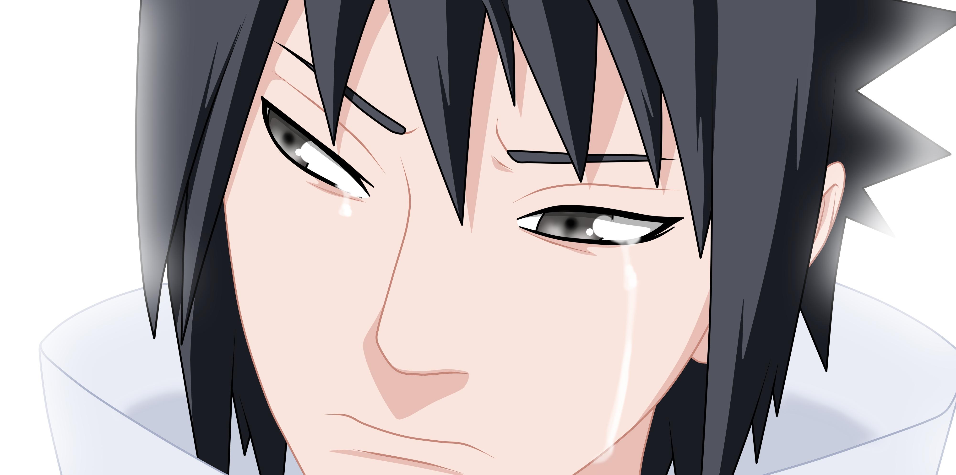 Sasuke Uchiha 4k