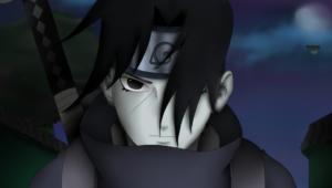 Sasuke Uchiha Computer Wallpaper