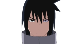 Sasuke Uchiha High Definition