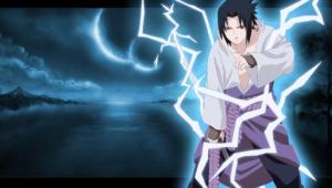 Sasuke Uchiha Pictures