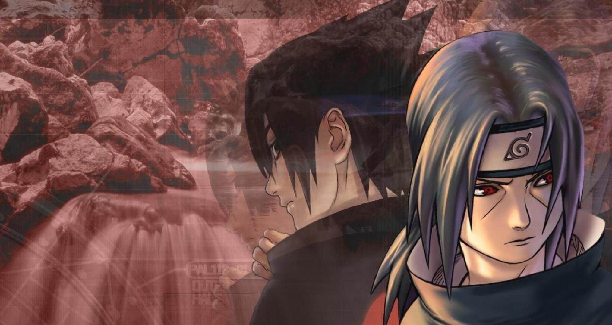 Sasuke Uchiha Wallpapers Hd