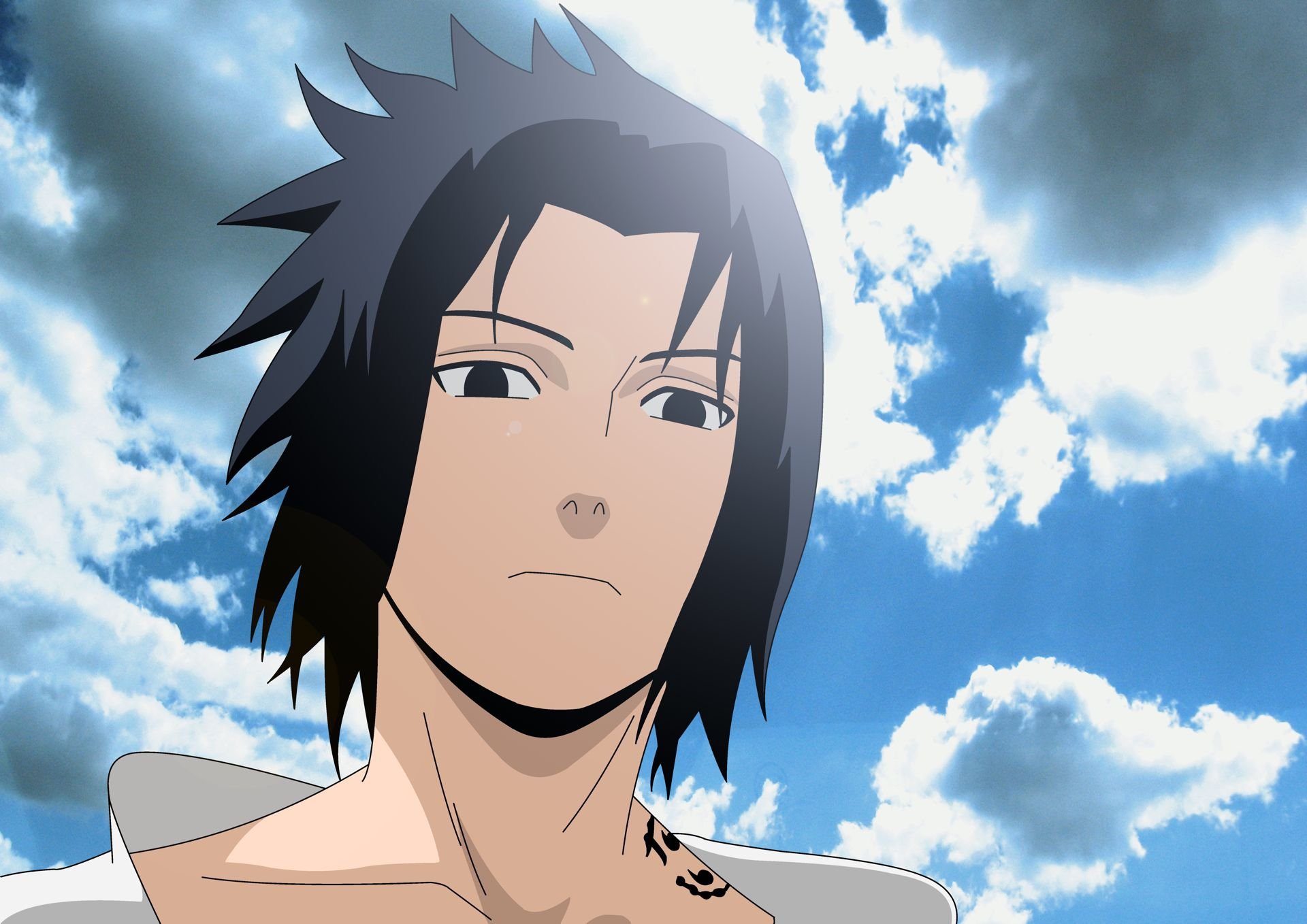 Sasuke Uchiha Wallpapers