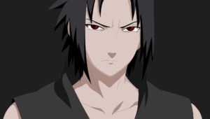Sasuke Uchiha For Desktop Background