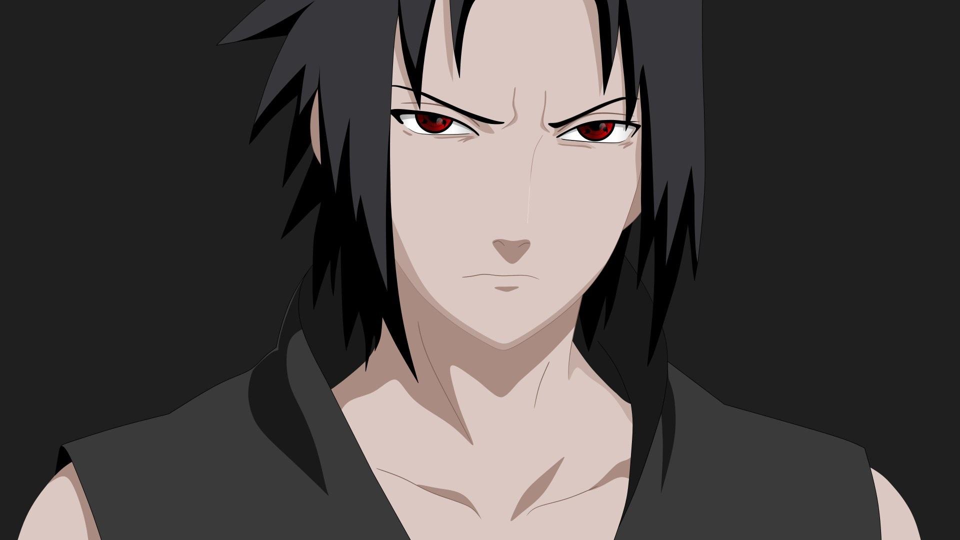 Sasuke Uchiha For Desktop Background