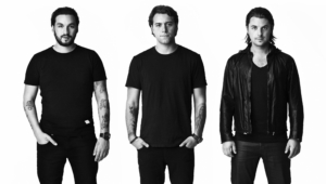 Sebastian Ingrosso Hd Background