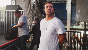 Sebastian Ingrosso Hd Wallpaper