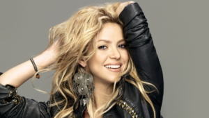 Shakira Computer Wallpaper