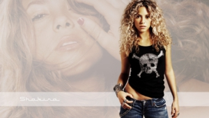 Shakira High Definition