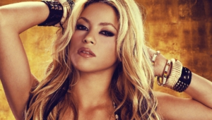 Shakira High Definition Wallpapers