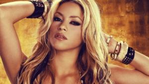 Shakira High Definition Wallpapers