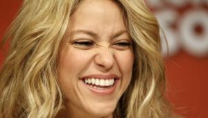 Shakira Images