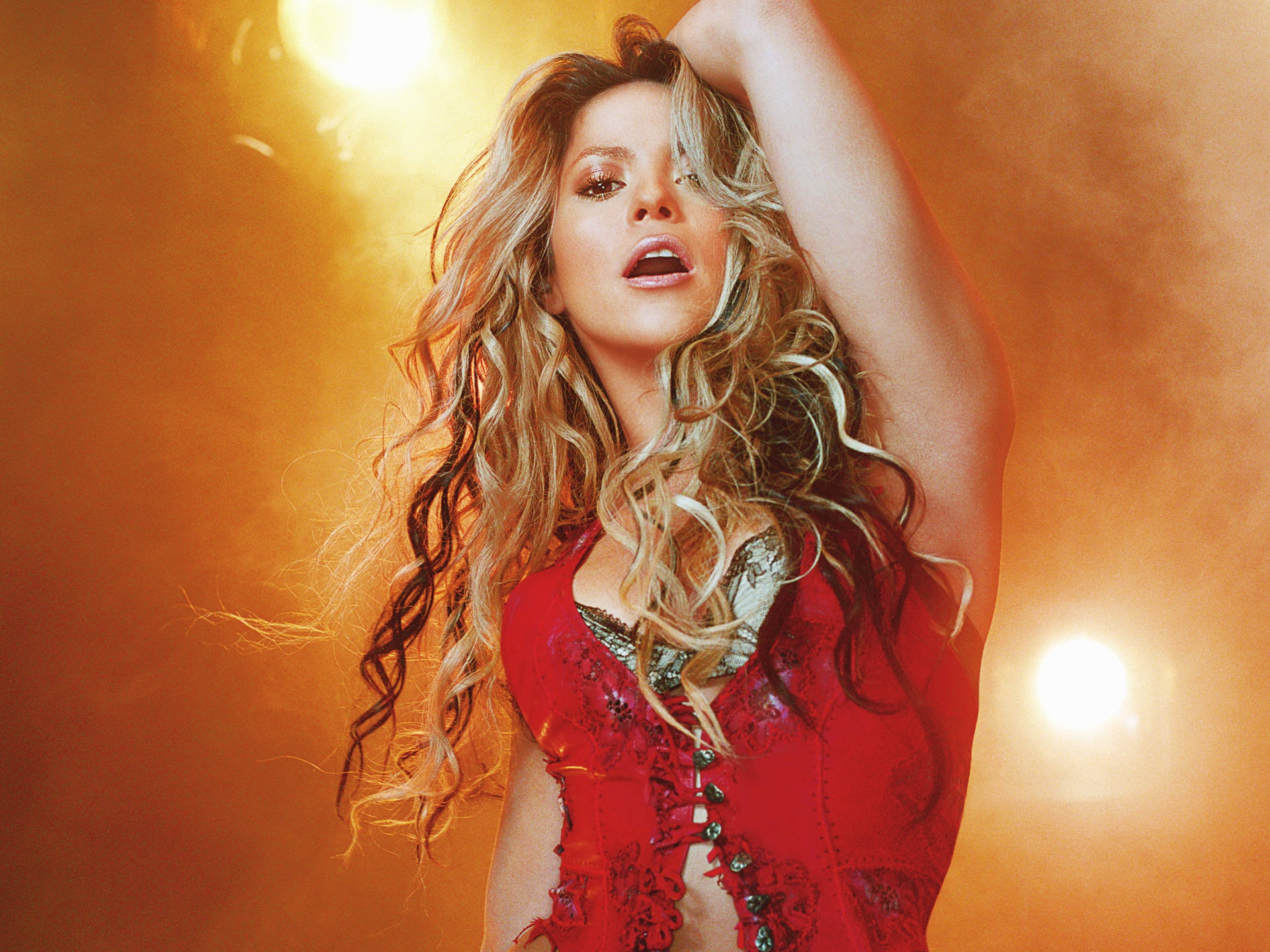 Shakira Wallpapers And Backgrounds