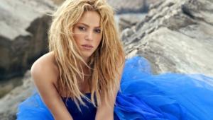 Shakira For Desktop