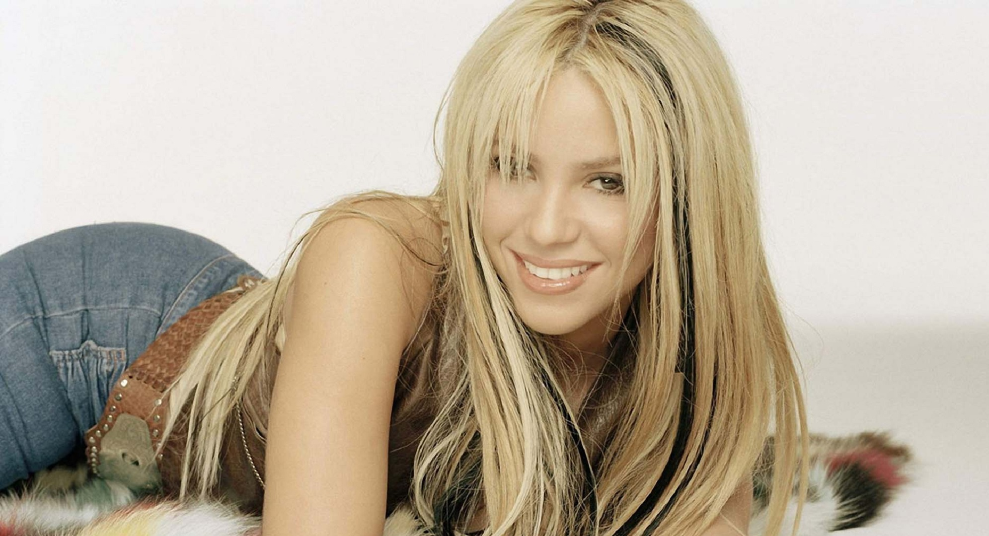 Shakira Full Hd