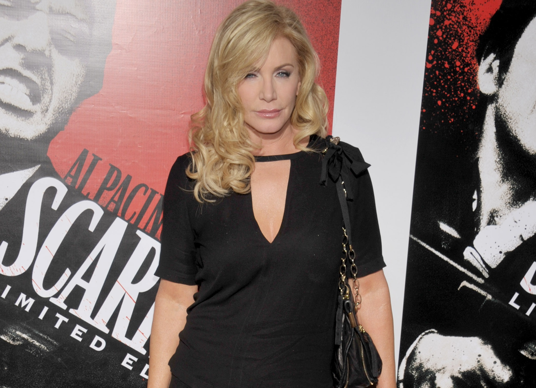 Shannon Tweed Wallpapers
