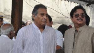 Shatrughan Sinha Background
