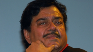 Shatrughan Sinha Wallpaper