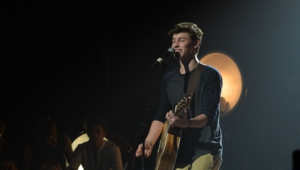 Shawn Mendes Hd Wallpaper