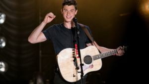 Shawn Mendes Wallpapers Hd