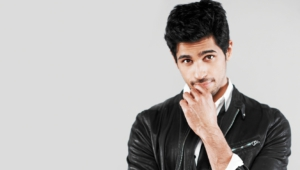 Sidharth Malhotra Background