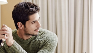 Sidharth Malhotra Hd Background
