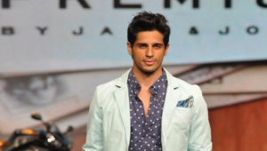 Sidharth Malhotra High Quality Wallpapers
