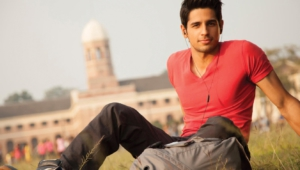Sidharth Malhotra For Desktop