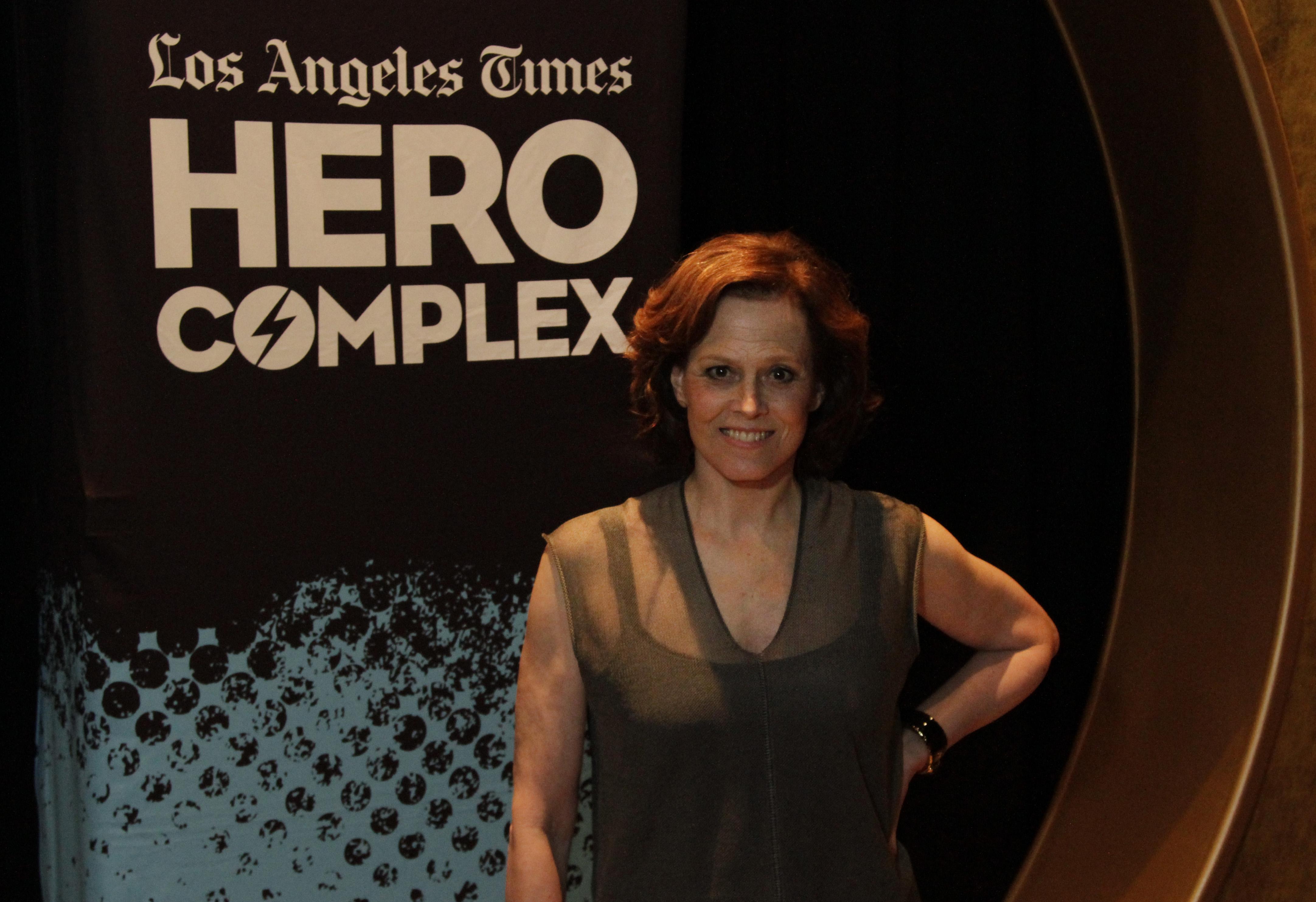 Sigourney Weaver Computer Backgrounds