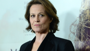Sigourney Weaver High Definition