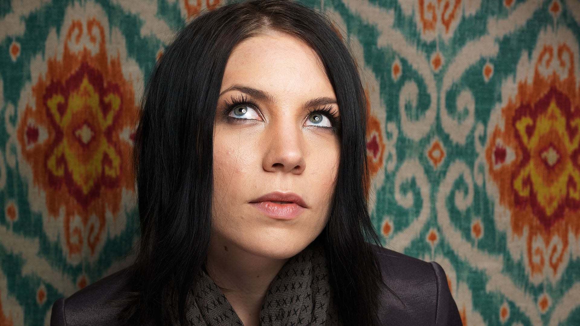 Skylar Grey Computer Wallpaper