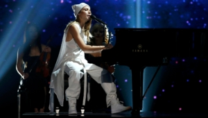 Skylar Grey Hd Background