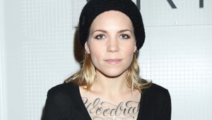 Skylar Grey High Definition Wallpapers