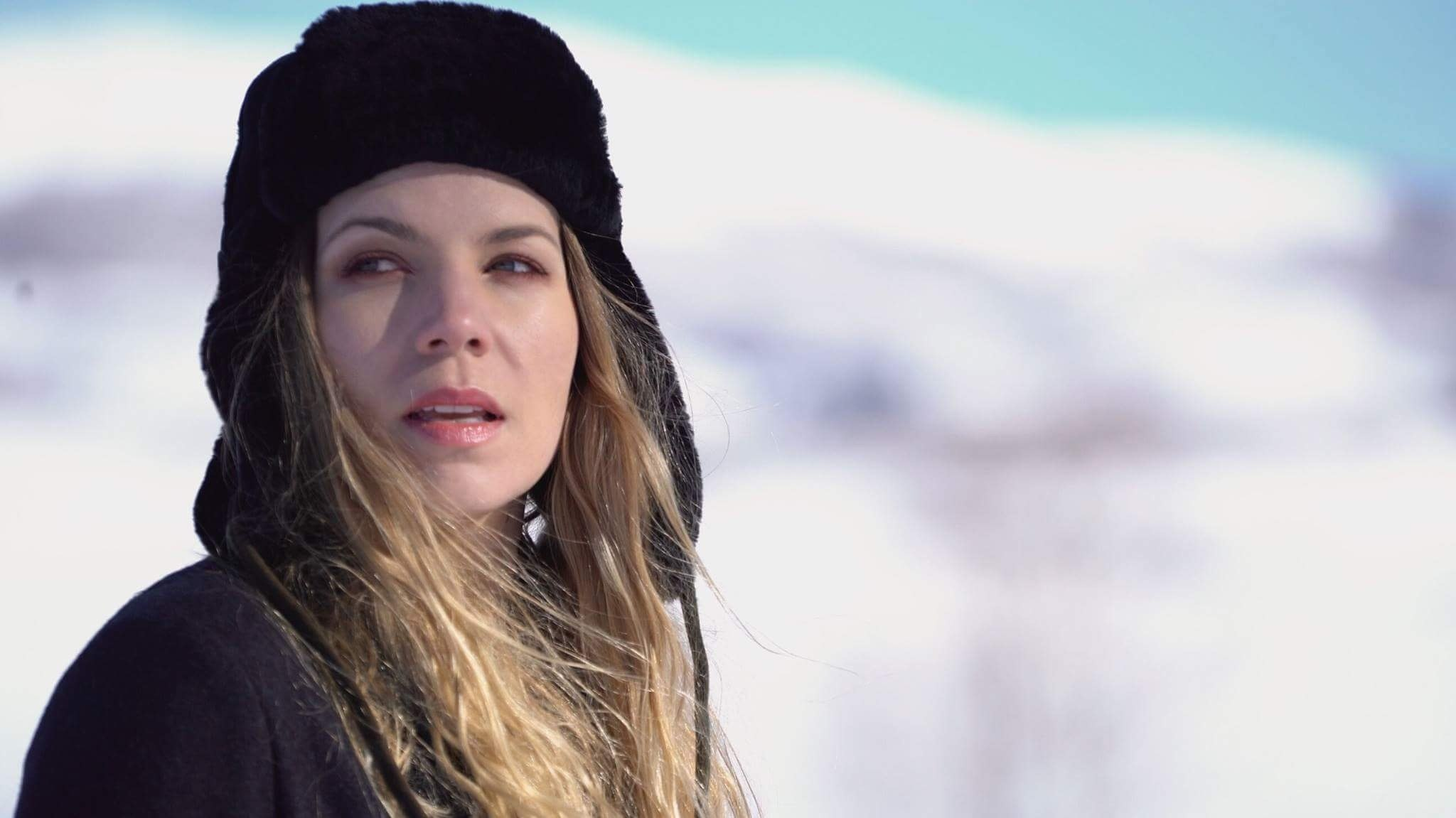 Skylar Grey Wallpapers Hd