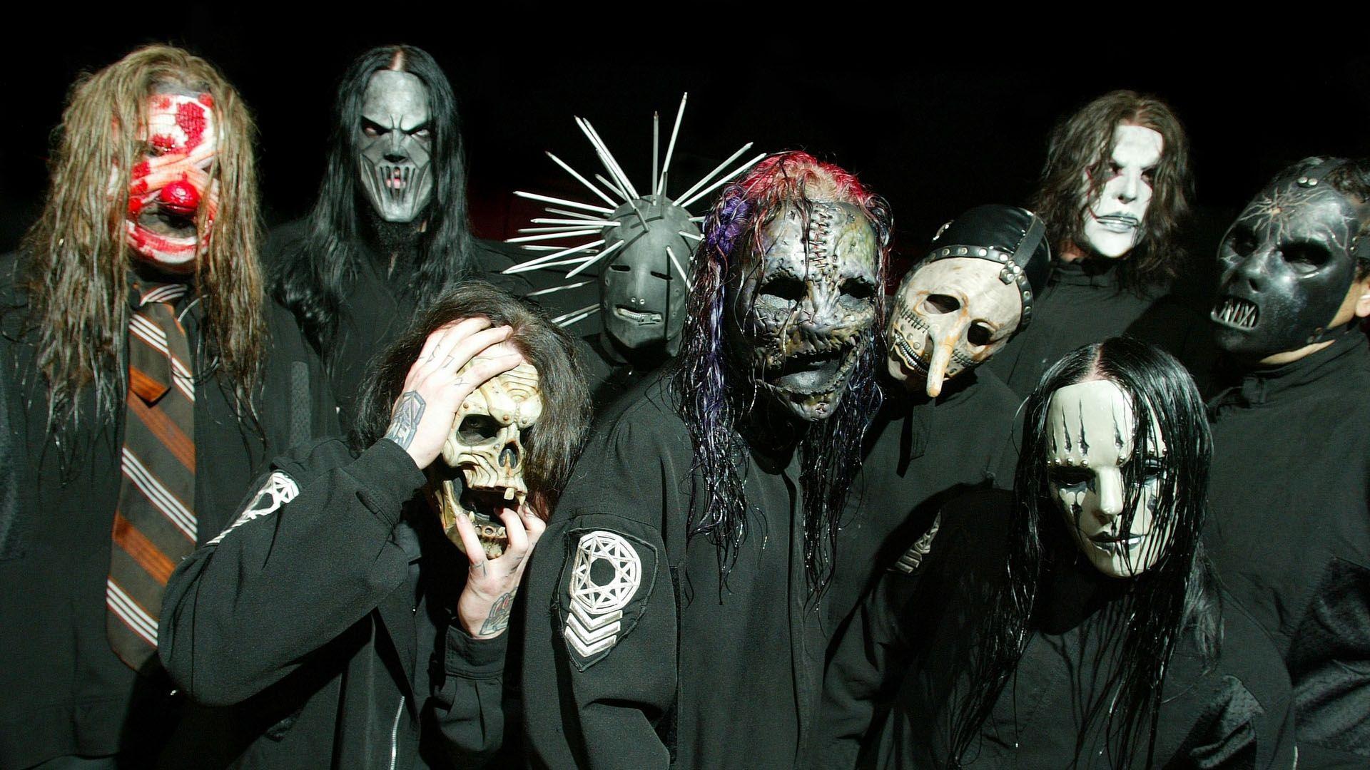 Slipknot Download Free Backgrounds Hd