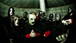 Slipknot Hd Background
