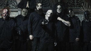 Slipknot Hd Desktop