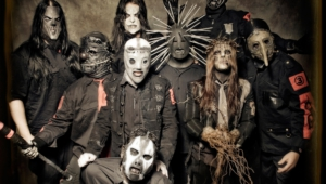 Slipknot High Definition