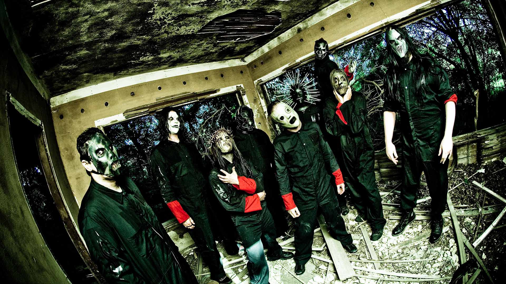 Slipknot High Quality Wallpapers