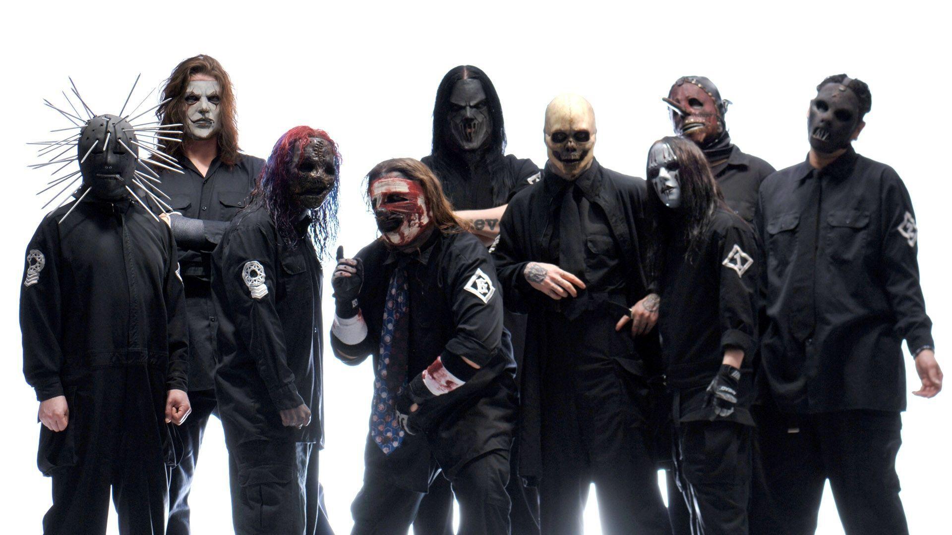 Slipknot Photos