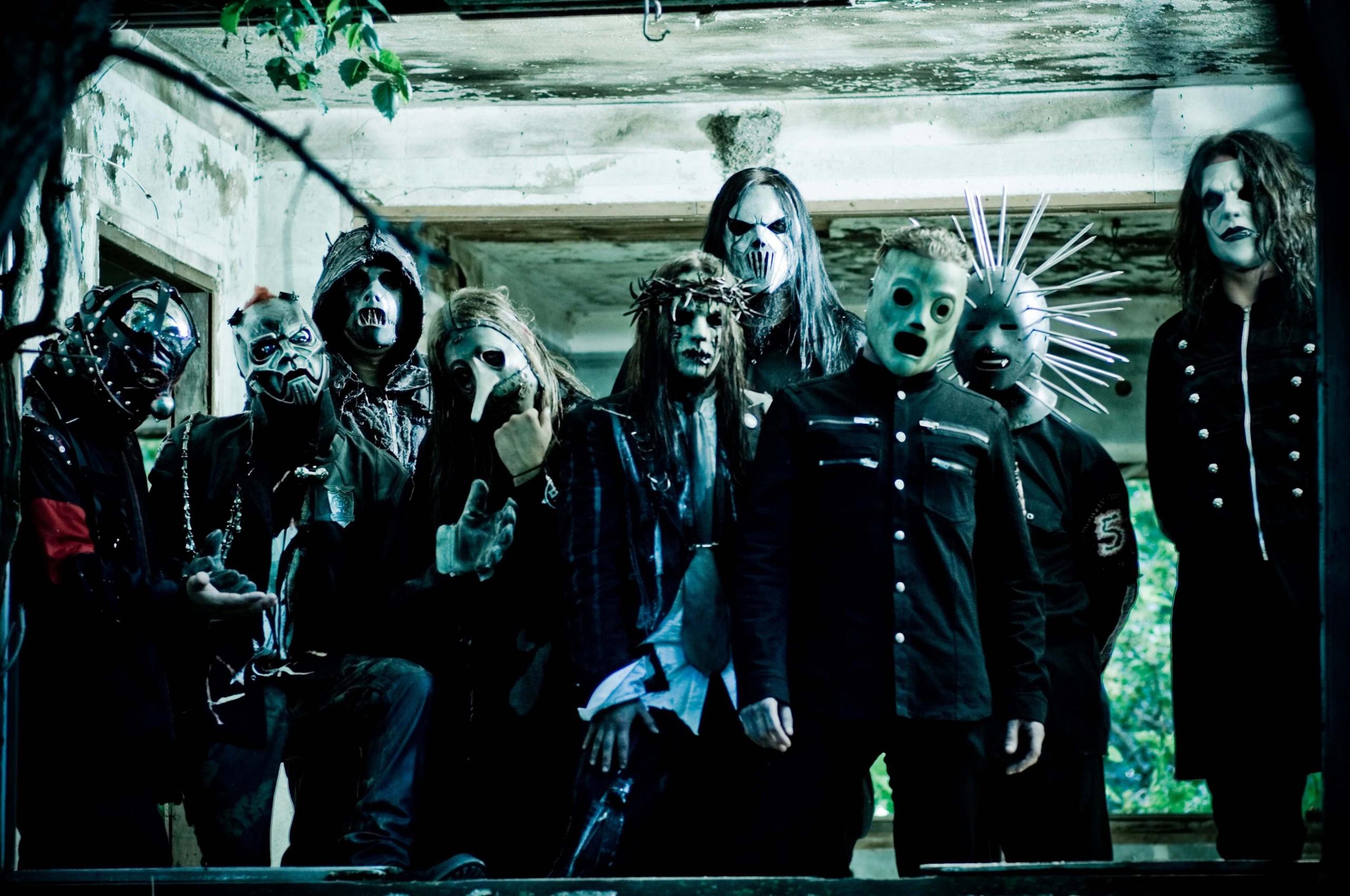Slipknot Wallpapers Hq
