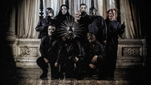 Slipknot Widescreen