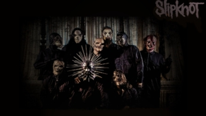 Slipknot For Desktop Background
