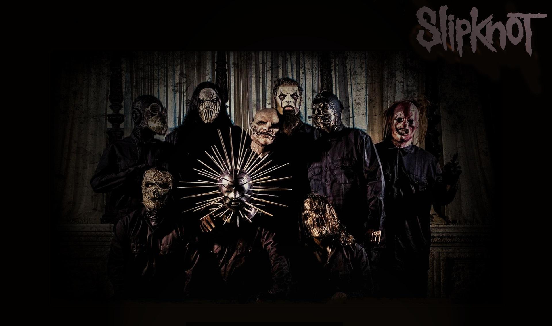 Slipknot For Desktop Background