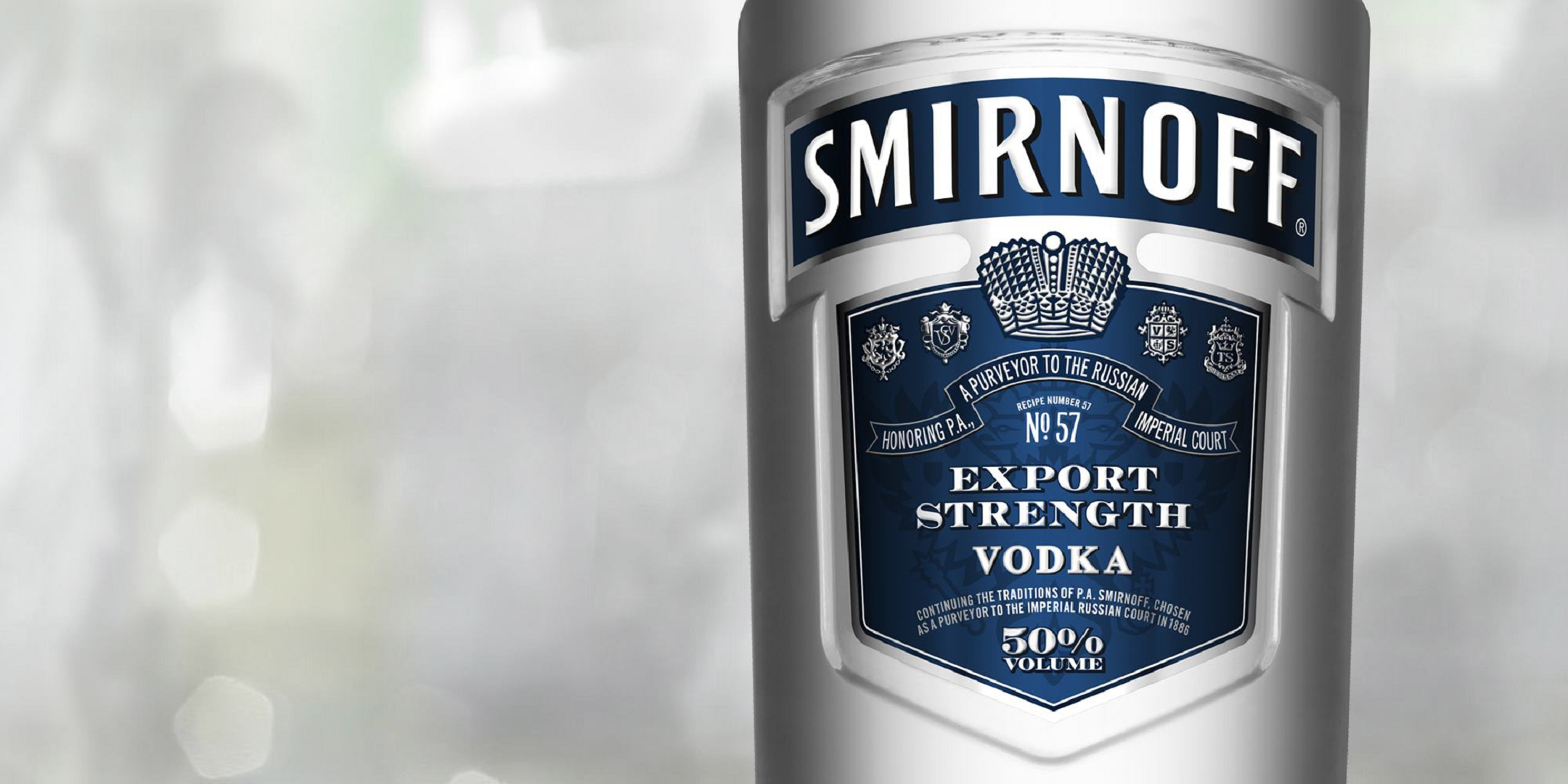 Smirnoff Widescreen